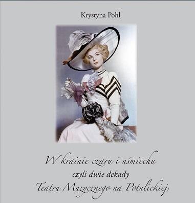 """Krystyna Pohl """"W krainie czaru i uśmiechu..."""""""