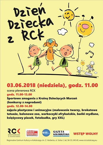 Dzień Dziecka z RCK
