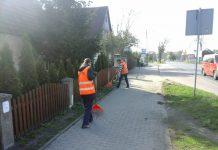 odpady Szczecin
