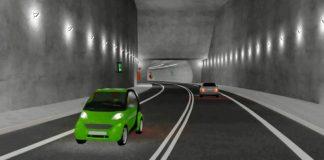tunel Świnoujście wykonawca