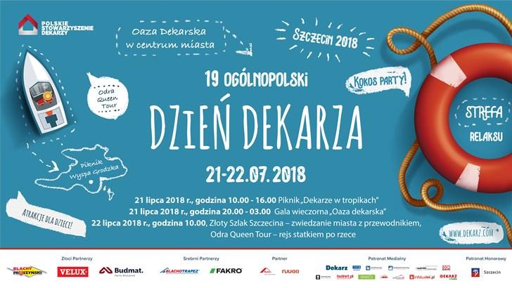 19 Ogólnopolski Dzień Dekarza