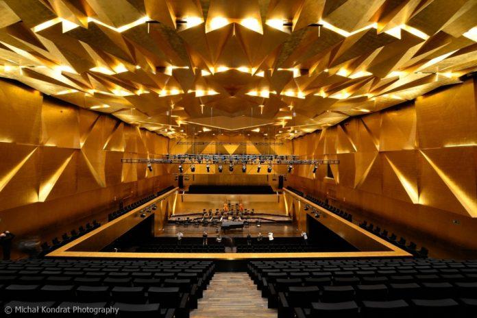 Filharmonia Szczecin bilety