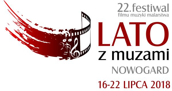 "22 Festiwal Filmu Muzyki Malarstwa ""Lato z Muzami"""