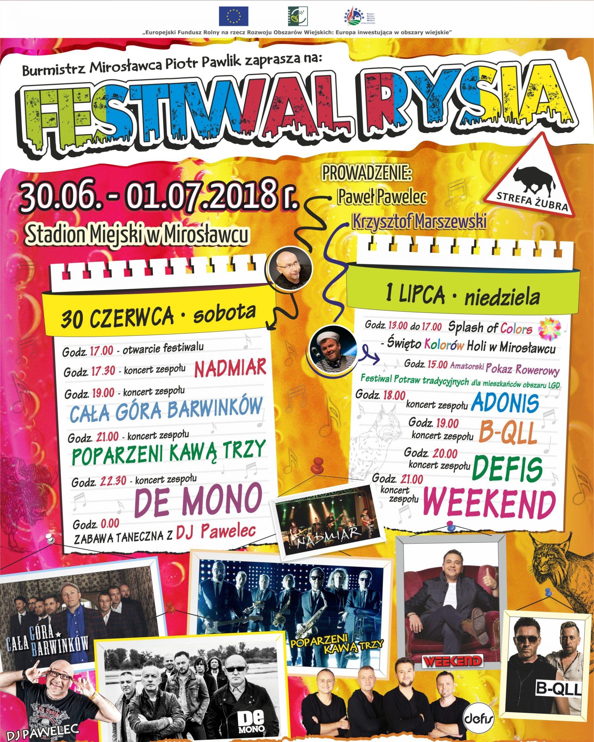 Festiwal Rysia