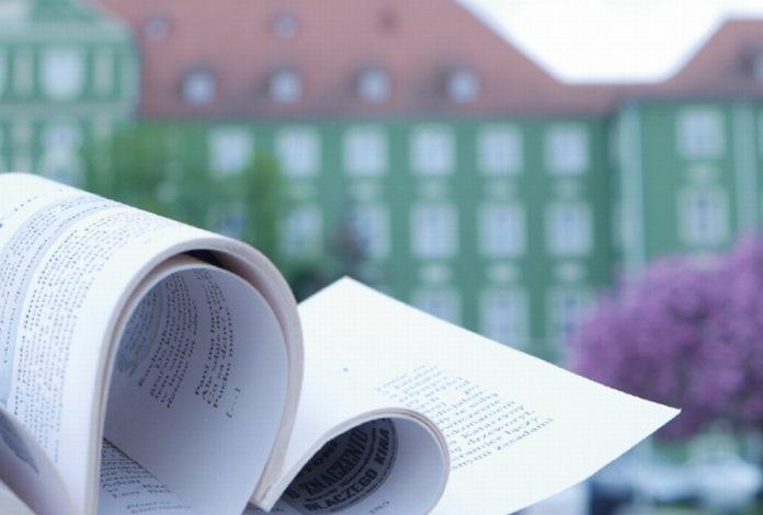 """7. Plener Literacki """"Odkryj książkę"""