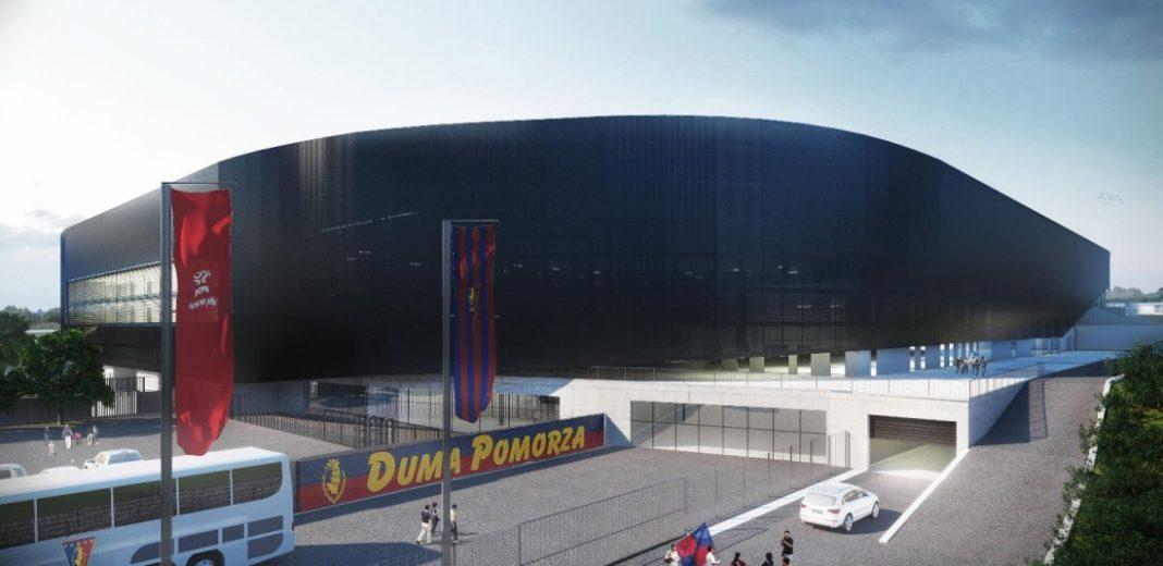 przetarg na budowę Stadionu Miejskiego