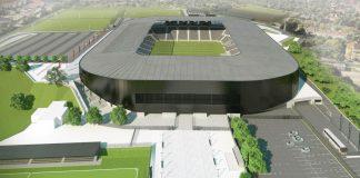 Stadion Miejski w Szczecinie