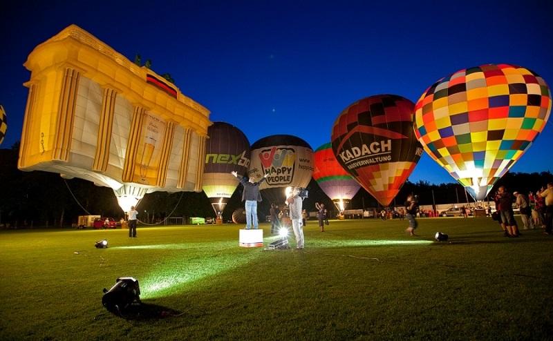 Międzynarodowy Festiwal Balonowy