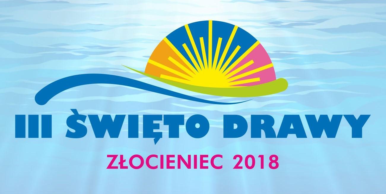Dni Drawy 2018 w Złocieńcu