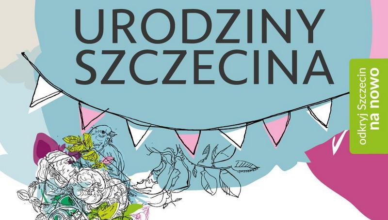 Urodziny Szczecina