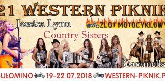 21. Western Piknik