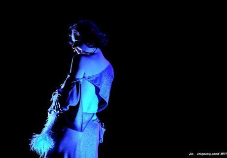 Uwiedziona - Chili Show Olgi Adamskiej