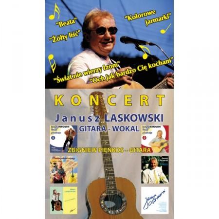 Janusz Laskowski - ODWOŁANE