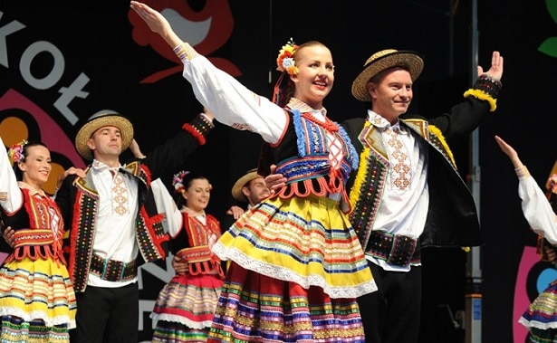 XXVII Międzynarodowe Spotkania z Folklorem Interfolk 2018
