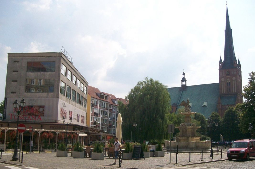 1 lutego zmiany w strefie zamieszkania stare miasto