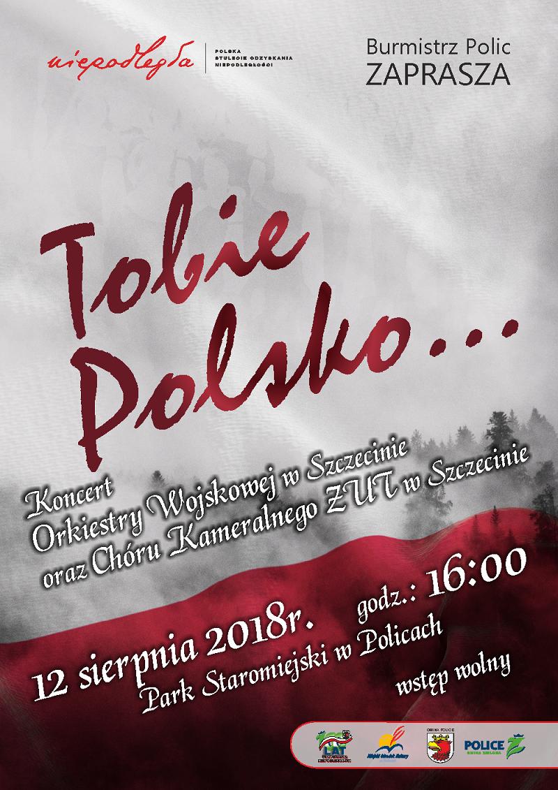 "Koncert ""Tobie Polsko"""