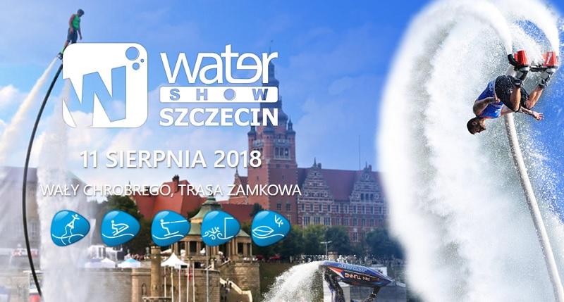 Water Show Szczecin 2018