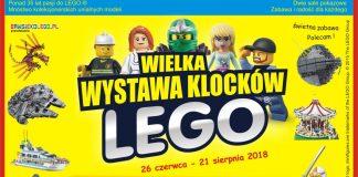 wystawy LEGO