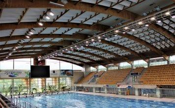 Floating Arena