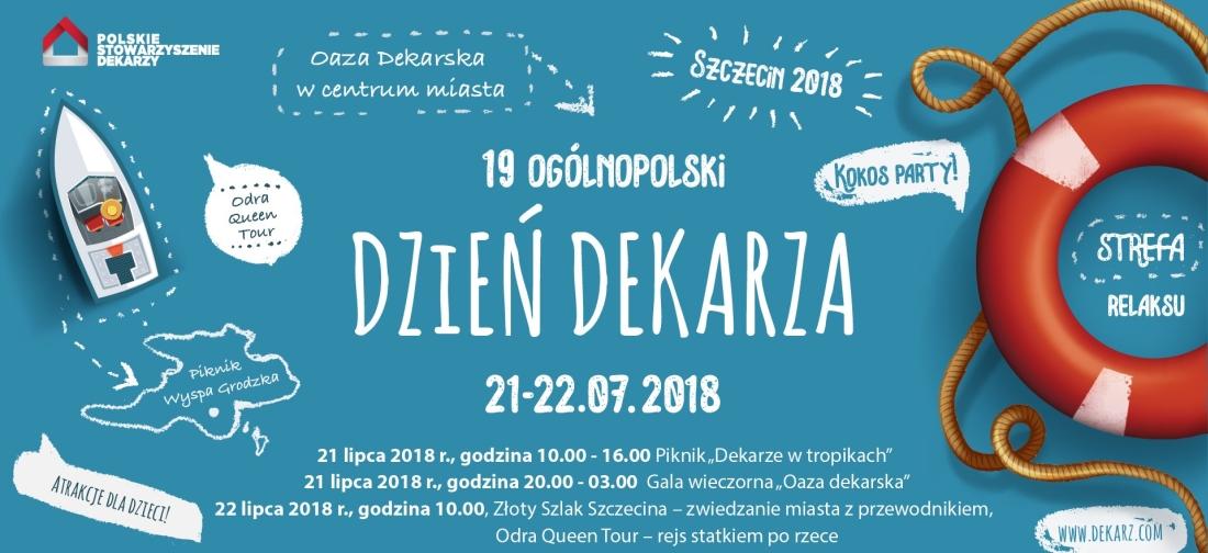 19. Ogólnopolski Dzień Dekarza