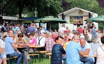 Berlin Beer Week i Międzynarodowy Festiwal Piwa
