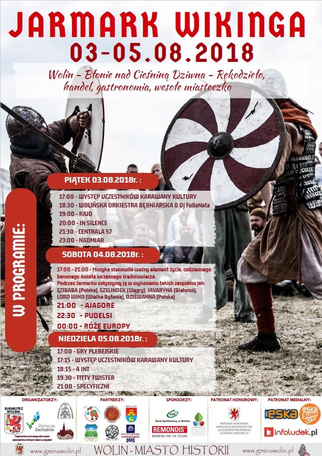 Festiwal Słowian iWikingów