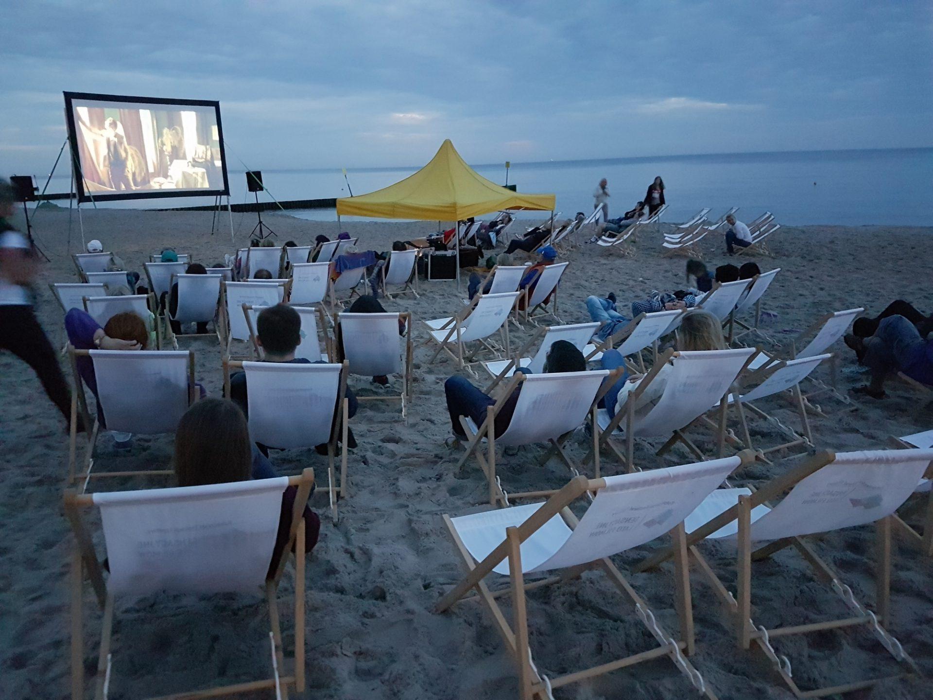 Suspense Film Festival wKołobrzegu