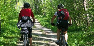 trasy rowerowe Pomorze Zachodnie