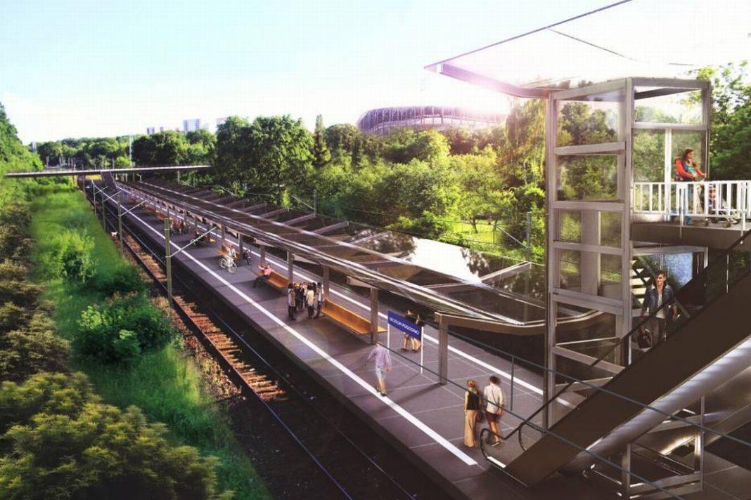 Szczecińska Kolej Metropolitalna umowa