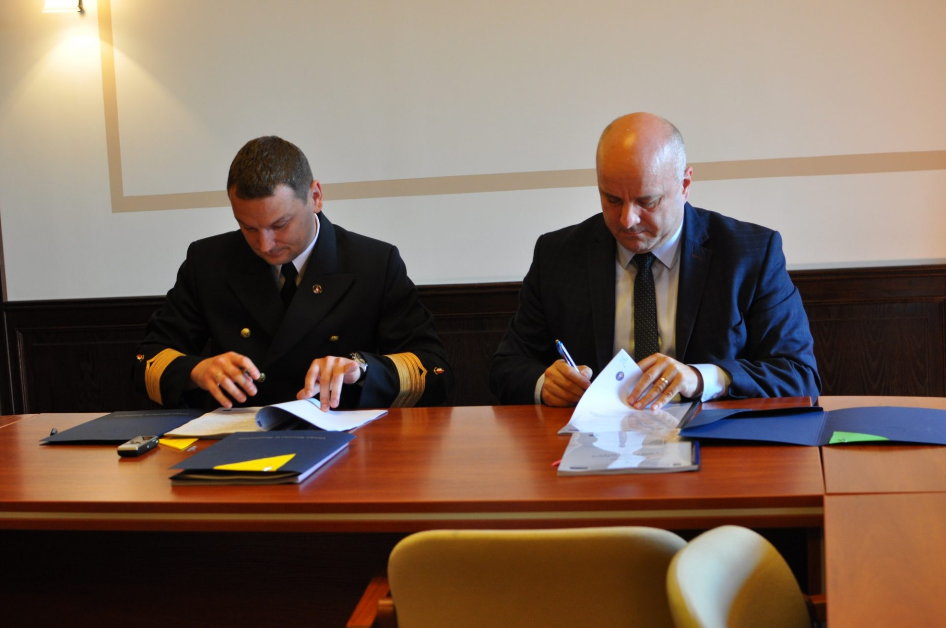 tor wodny Świnoujście – Szczecin inżynier kontraktu