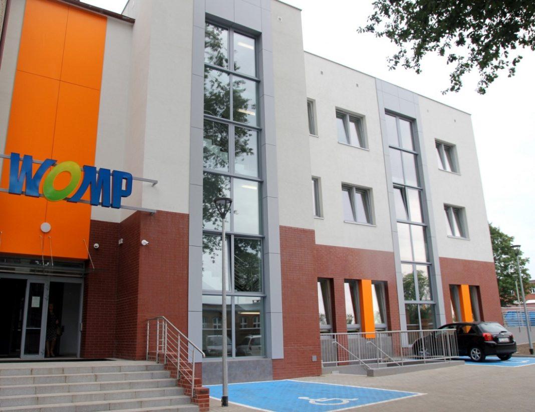 Wojewódzki Ośrodek Medycyny Pracy w Szczecinie