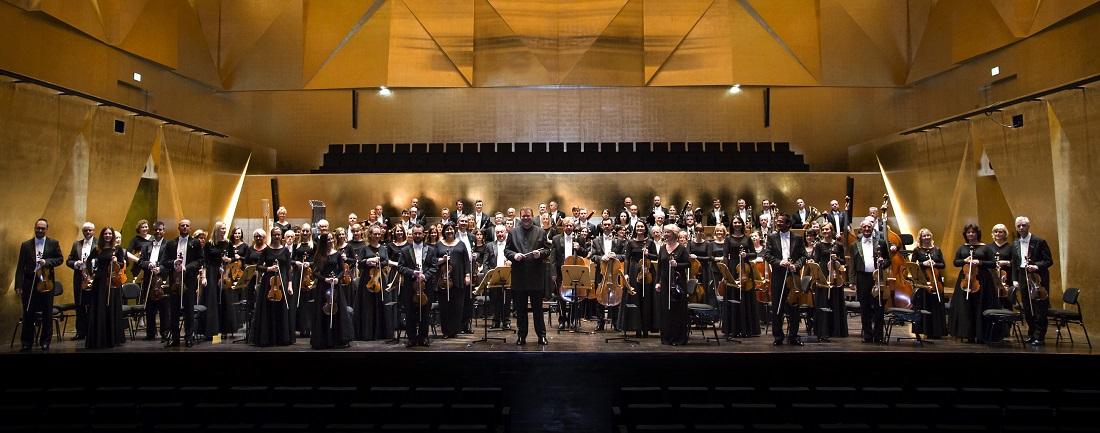 70 lat orkiestry