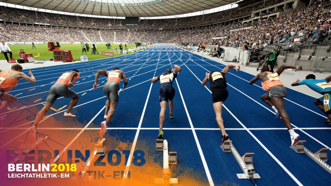 24. Mistrzostwa Europy w lekkoatletyce
