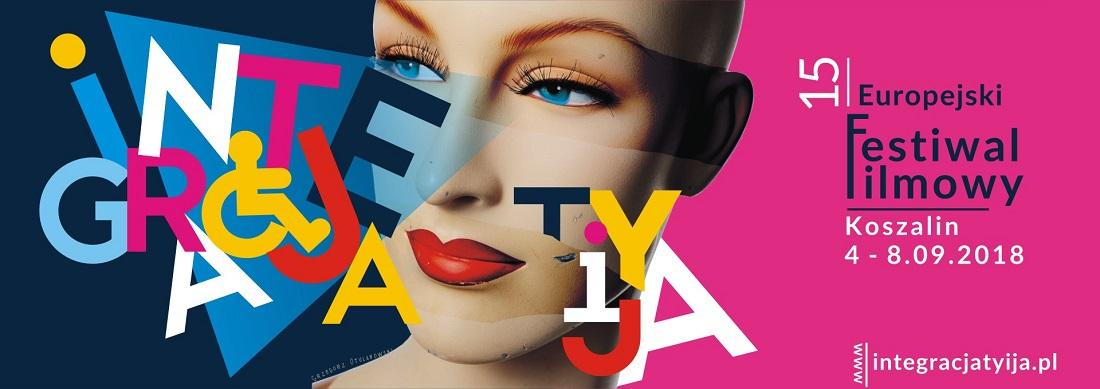 "15. Europejski Festiwal Filmowy ""Integracja Ty i Ja"""