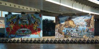 lokalizacje przeznaczone do malowania graffiti w Szczecinie