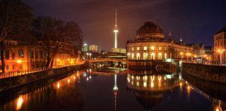 Długa Noc Muzeów w Berlinie