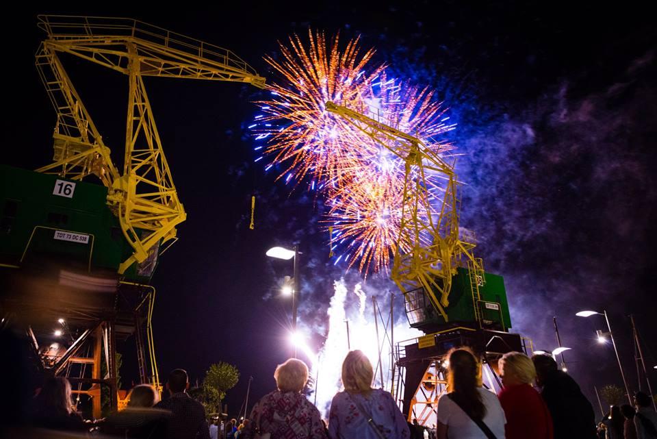 Festiwal Pyromagic 2018 frekwencja
