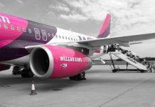 Wizz Air bagaż podręczny