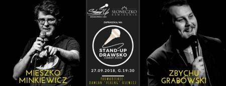 Stand-up Drawsko - Comedy Show