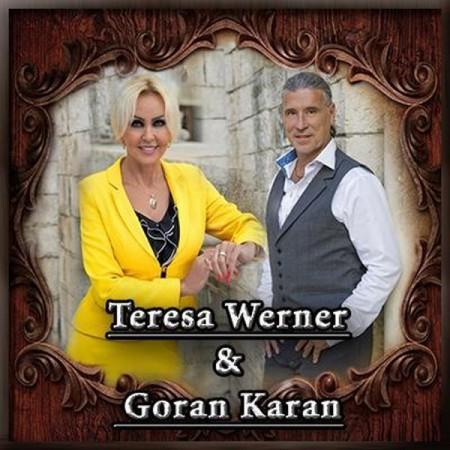 Teresa Werner & Goran Karan - ODWOŁANY