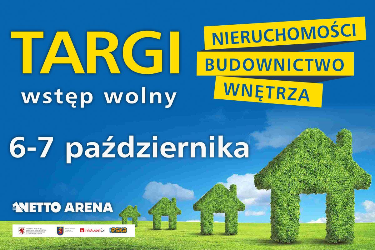 Targi Nieruchomości, Budowlane i Wyposażenia Wnętrz - Home Arena 2018