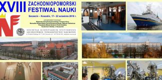Zachodniopomorski Festiwal Nauki zajęcia terenowe