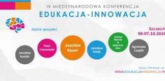 Międzynarodowa Konferencja Edukacja-Innowacja