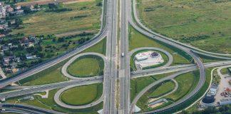droga S3 Świnoujście-Troszyn