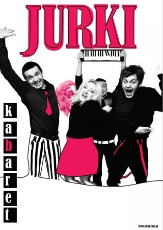Kabaret Jurki - Last minute