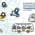 Europejski Tydzień Zrównoważonego Transportu