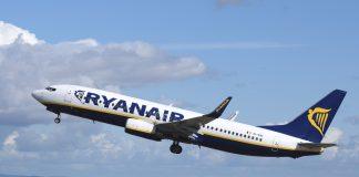 Ryanair strajk