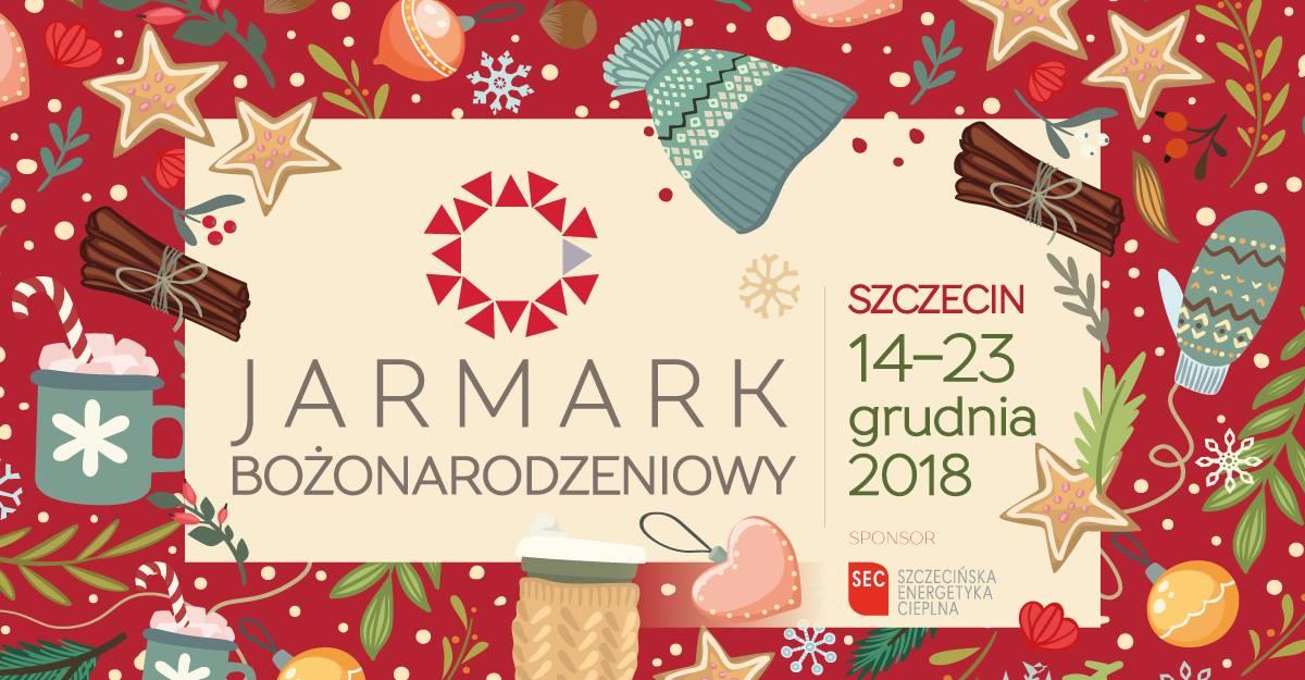 Szczeciński Jarmark Bożonarodzeniowy