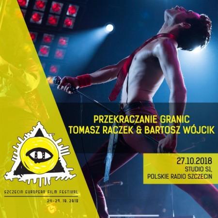 Tomasz Raczek & Bartosz Wójcik - Przekraczanie granic