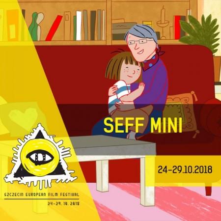 SEFF MINI - Warsztaty animacji poklatkowej vol. 1